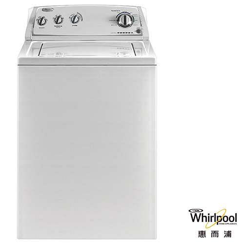 (福利品)Whirlpool惠而浦12公斤直立洗衣機1CWTW4800YQ