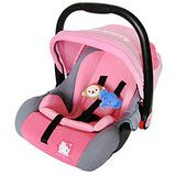 Hello Kitty 嬰兒提籃式汽座 .
