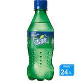 雪碧汽水350ml(冰箱商品)*24