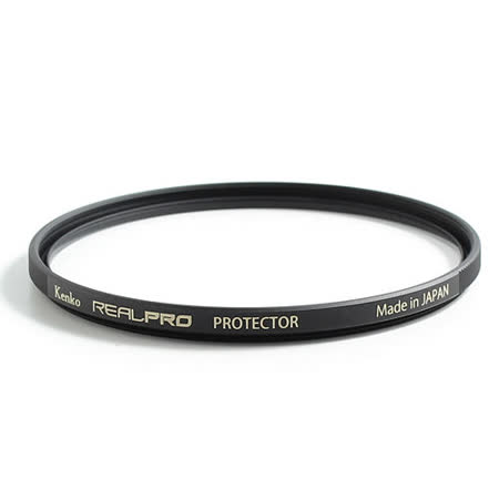 Kenko Real PRO MC PROTECTOR 防潑水多層鍍膜保護鏡/95mm.
