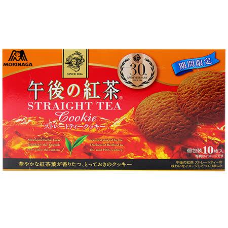 日本森永 午後紅茶餅乾72g