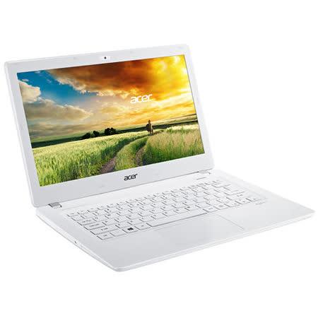 Acer 13.3吋 FHD高畫質混碟筆電(V3-371-50BW)
