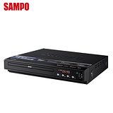 SAMPO聲寶 DVD影音光碟機(DV-TU221B)