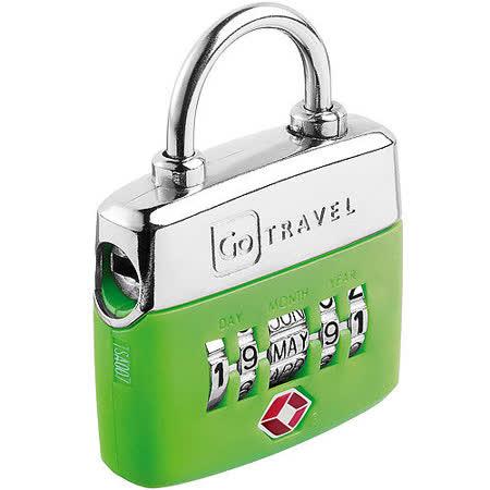 《GO TRAVEL》TSA紀念日密碼鎖(5碼)