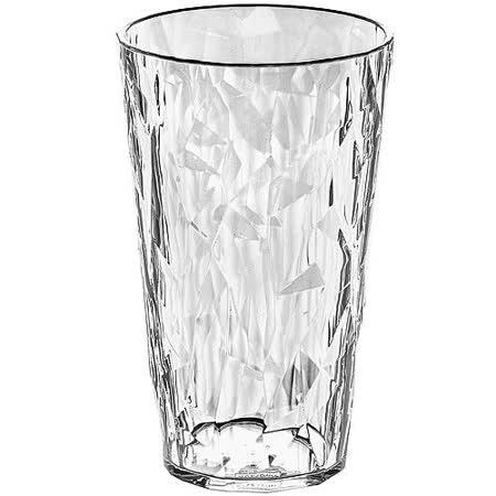 《KOZIOL》冰裂水杯(L)