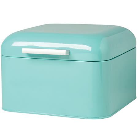 《NOW》點心收納盒(藍)