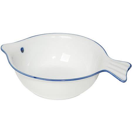 《NOW》小魚餐碗