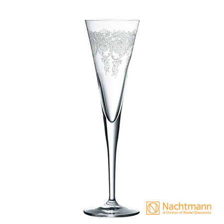【NACHTMANN】 情趣香檳杯24.5cm(165ml)