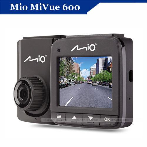 Mio MiVue 600 大感光元件行車記錄器-加送Tr行車影像記錄器ywin 3孔插座