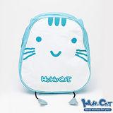 【CoolDogs】ISO認証 小腳晃晃兒童小背包(水藍7800-22)