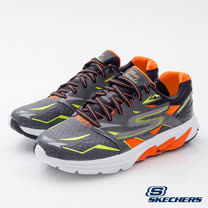 SKECHERS(男)跑步系列GORUN Strada-54001CCOR