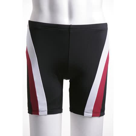 【SARBIS】MIT七分泳褲附泳帽B53205