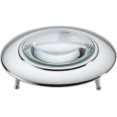 《PHILIPPI》UFO飛碟放大鏡(15x)