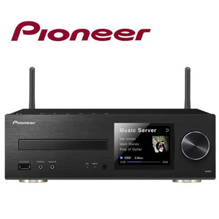 Pioneer 先鋒網路無線播放Hi-RES微型CD播放機 XC-HM82-K