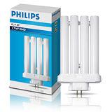 飛利浦 燈管PL-F-黃光(27W)