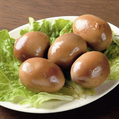 【華味香】滷蛋一包/4個