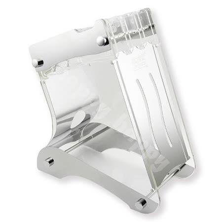 【網購】gohappy快樂購物網米雅可方型刀具座菜刀架壓克力不生鏽好清潔價錢台中 加州 風 洋食 館