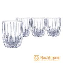 【NACHTMANN】名望威士忌杯(4入)