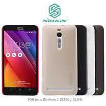 NILLKIN Asus ZenFone 2 5.5吋 ZE550/551ML 超級護盾硬質保護殼