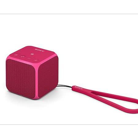 SONY SRS-X11 NFC藍牙喇叭(公司貨),4/30前買就送70週年Walkman杯墊再送Extra Bass 隨身收納袋(50556228)