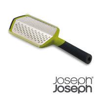 Joseph Joseph 可調式粗細刨絲器-綠(附兩用收納盒)