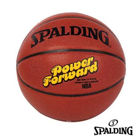 《購犀利》斯伯丁授權 籃球74-103X  Spalding NBA Power Forward