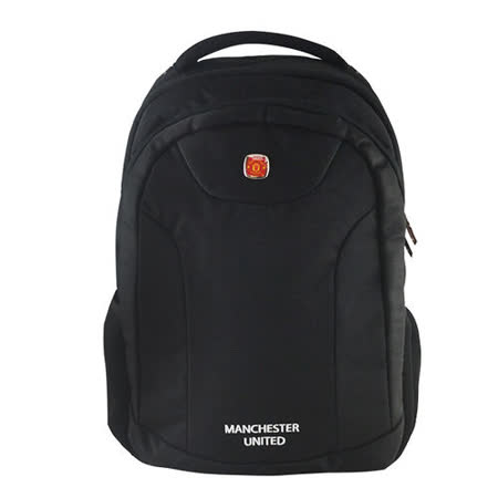 《購犀利》曼聯授權手提後背兩用包/電腦包PHB34755
