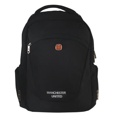 《購犀利》曼聯授權手提後背兩用包/電腦包PHB34754