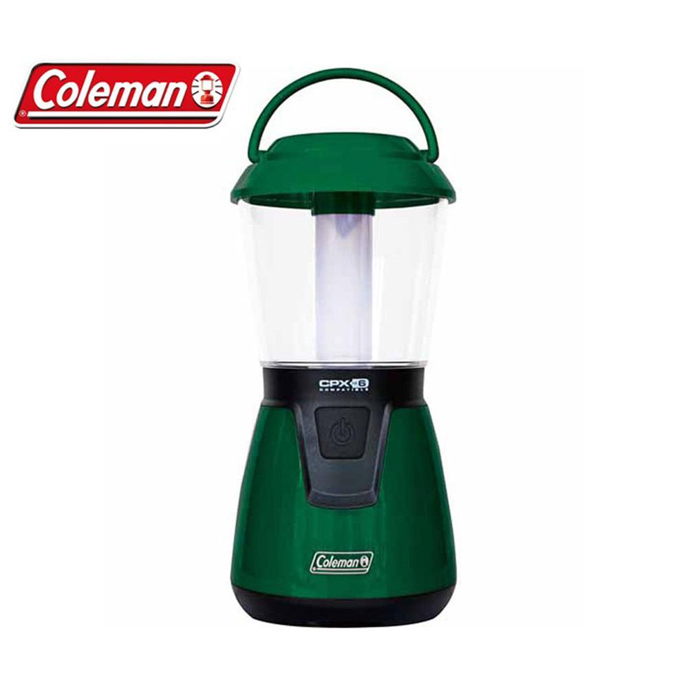 ~美國 Coleman ~ 單管型LED露營燈可換成CPX6 充電式電池明亮.照明.登山.