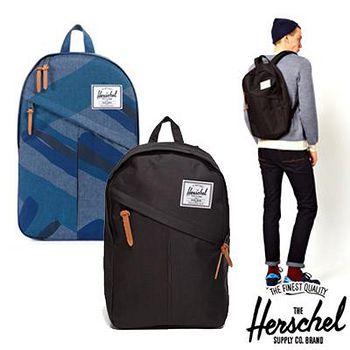 HERSCHEL PARKER 電腦後背包 -2色