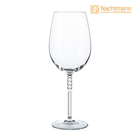 【NACHTMANN】 珍珠葡萄酒杯4入