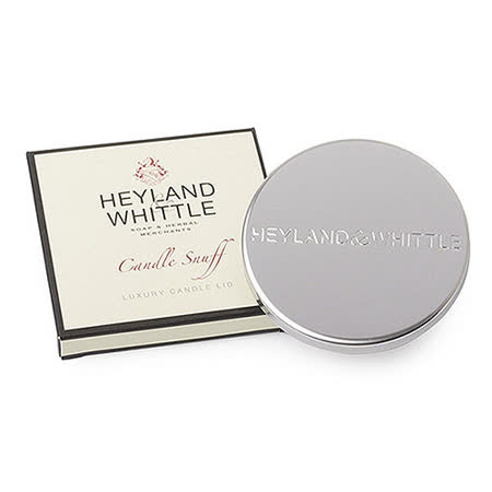 【H&W英倫薇朵】香氛蠟燭蓋