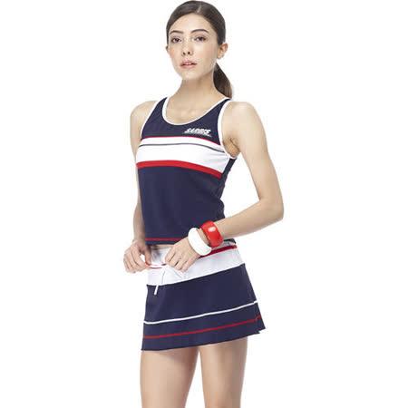 【SARBIS】MIT大女三件式泳裝附泳帽B93427