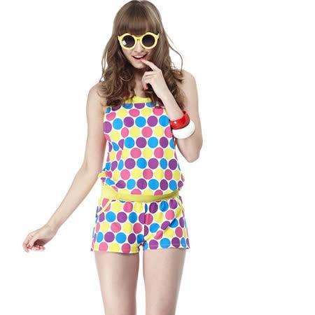 【SARBIS】MIT大女比基尼三件式泳裝附泳帽B93431