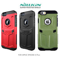 NILLKIN APPLE iPhone 6 Plus 5.5吋 悍將系列保護套
