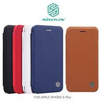 NILLKIN APPLE iPhone 6 Plus 5.5吋 明系列側翻皮套