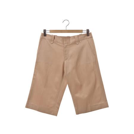 【AZUR】基本款卡其褲