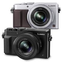 Panasonic DMC-LX100 大感光4K錄影頂級旗艦機(平輸中文)-加送清潔組+高透光保護貼