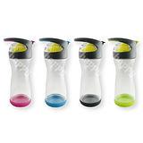 FULL CIRCLE美國纖檸隨手瓶(四入組)檸檬榨汁器冷水杯590ml