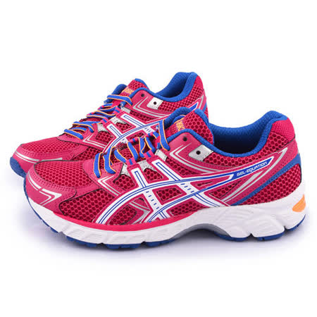 Asics 女款 GEL-EQUATION 7 輕量慢跑鞋T3F6N-2043-桃