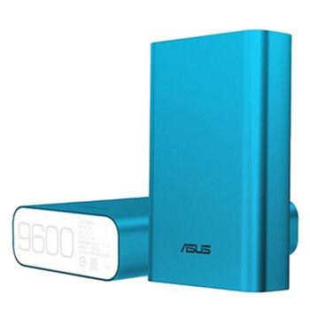 ASUS ZENPOWER行動電源9600藍