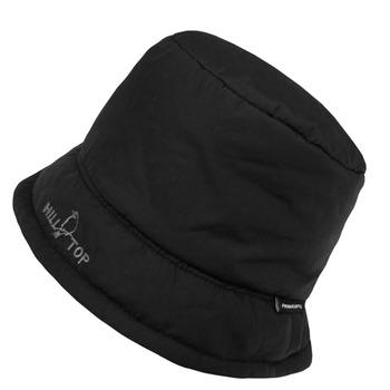 【hilltop山頂鳥】漁夫雙面帽H41XO0-黑