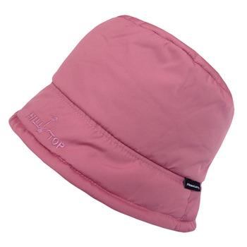 【hilltop山頂鳥】漁夫雙面帽H41XO0-粉紅