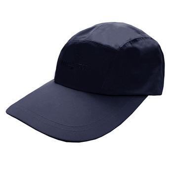 【hilltop山頂鳥】PORELLE防水透氣棒球帽S01XC2-深藍