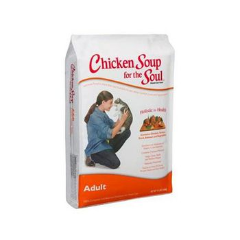 Chicken Soup心靈雞湯 挑嘴成貓 潔牙/抗氧化配方 15磅 X 1包