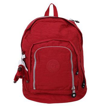 Kipling 後背包(紅) _301023-10