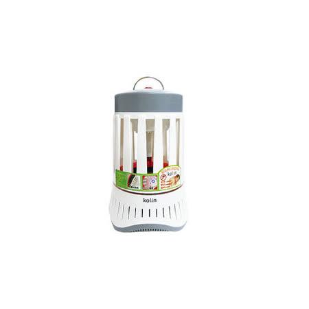 《kolin歌林》 光觸媒捕蚊燈 KEM-HC01
