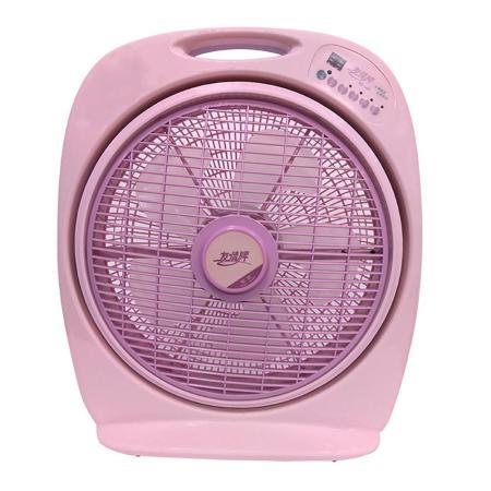 《友情牌》14吋微電腦遙控定時節能箱扇KB-1460