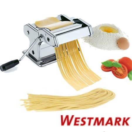 【好物推薦】gohappy線上購物《德國WESTMARK》不鏽鋼手搖式製麵機 6130 2260哪裡買買