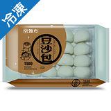 雅方豆沙包400公克 /包